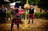 Great Plains Regional Highland Games 2013